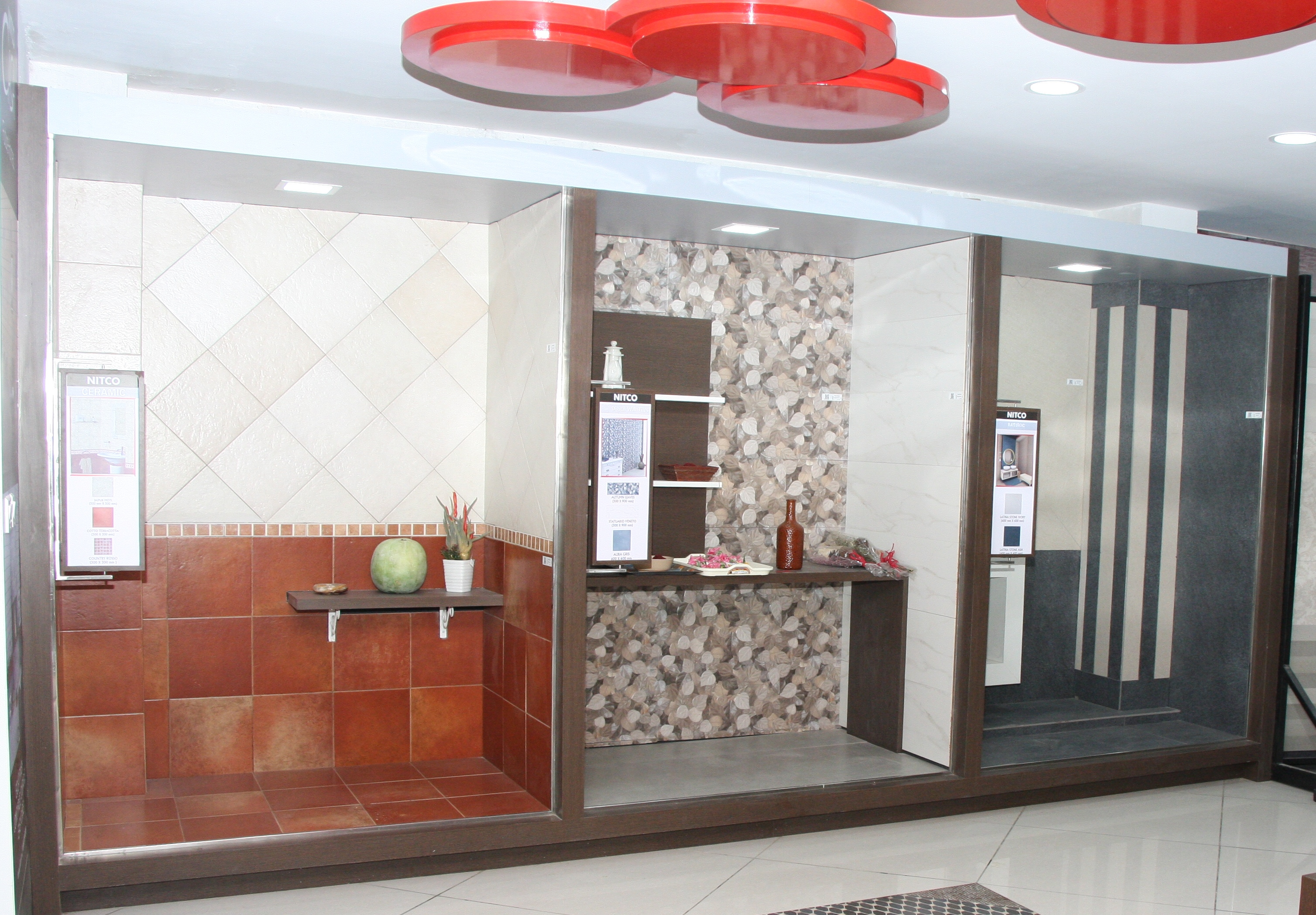 Pudukkottai Showroom