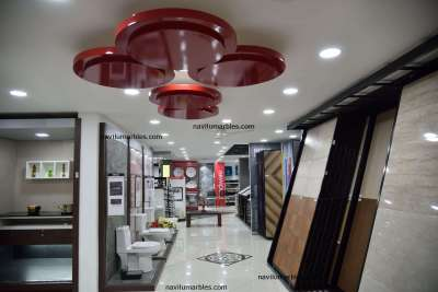 Our Thanjavur Showroom